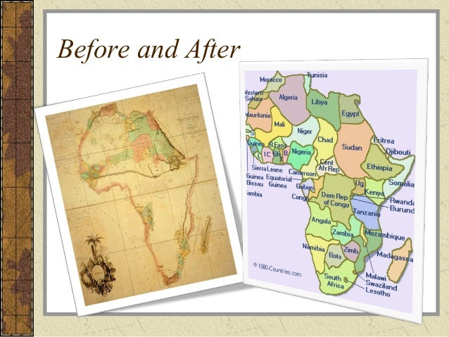 partition and scramble of africa Scramble and partition of africa pdf colonization of africa - also known as the scramble for africa - are well-known at european partition of africa and the development of capitalism in europeers seized vast areas of africa during the.