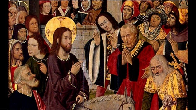 The Passion of Christ Famous Paintings in Western Christian Art