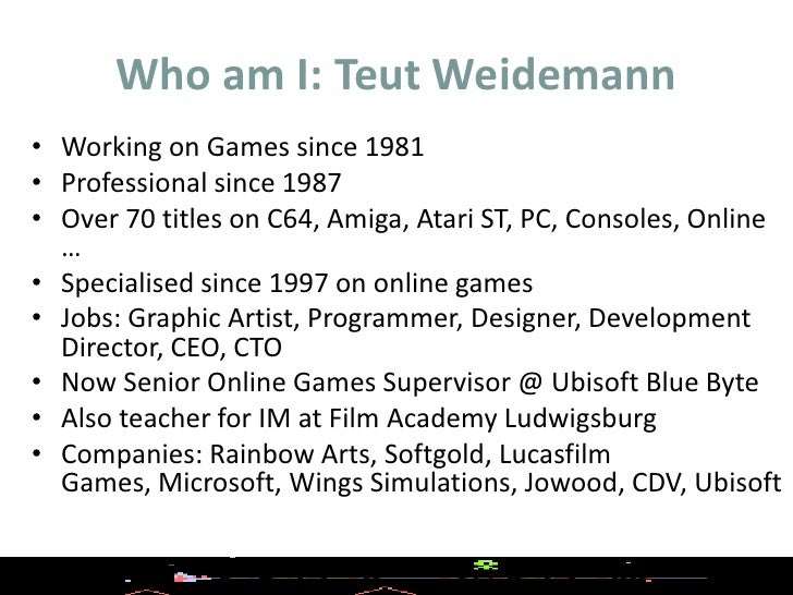 PC gaming is dead - oh really?? Slide 2