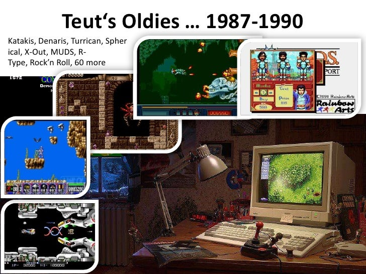 PC gaming is dead - oh really?? Slide 3