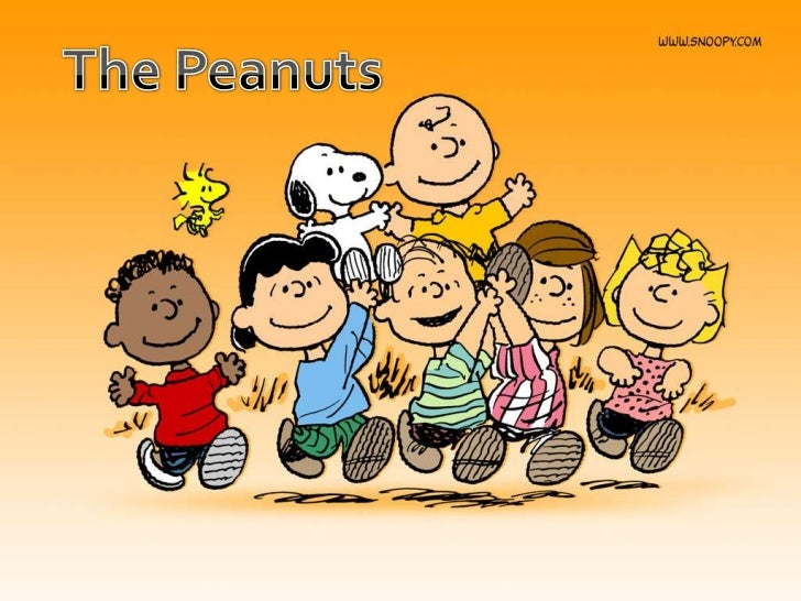 ThePeanuts<br />