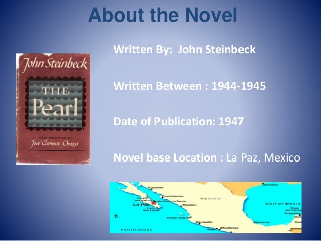 character analysis of kino in john steinbecks the pearl John steinbeck the pearl essays: over 180,000 john steinbeck the pearl essays, john steinbeck the pearl term papers, john steinbeck the pearl research paper, book reports 184 990 essays, term and research papers available for unlimited access  character analysis of kino from the pearl.