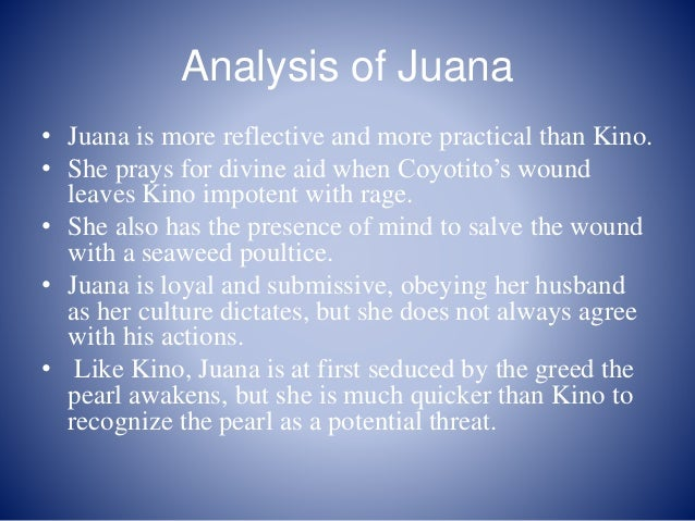 character analysis of kino from the Free character of pearl a character analysis of pearl in nathaniel hawthorne's the scarlet letter kino's songs, literary analysis, characters]:: 1 works.