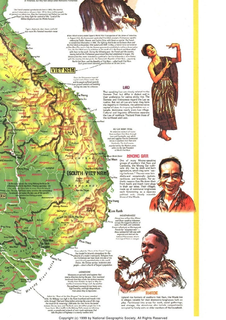 Picture of: The Peoples Of Mainland Southeast Asia