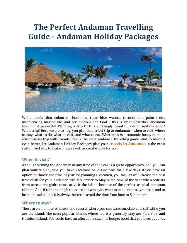 The perfect andaman travelling guide andaman holiday packages the perfect andaman travelling guide andaman holiday packages white sands dun coloured shorelines solutioingenieria