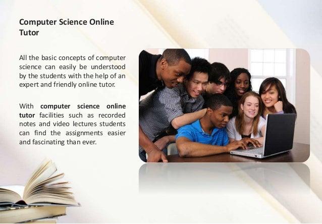 computer scientist essay