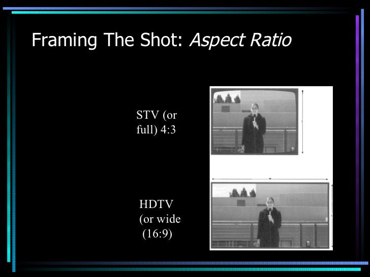 The perfect shot Slide 2