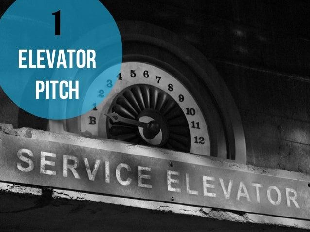 How To Make The Perfect Startup Pitch Deck Slide 2