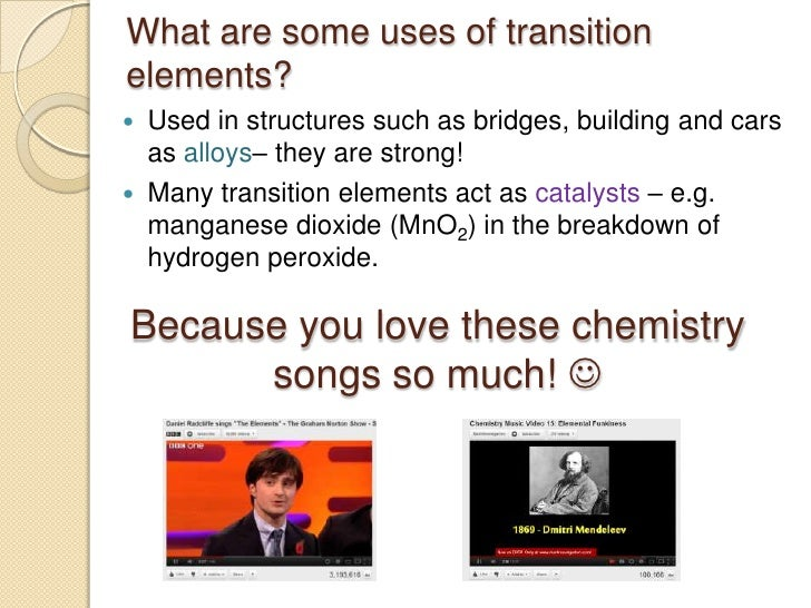 cation unknown identification using transition metal Testing for metal ions so flame tests can be used to identify the presence of a particular metal transition metals.