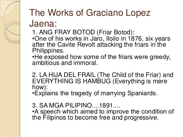 pedro paterno essay An essay predicting the increasing influence of the us in the philippines and the decreasing interest of europe here  ang mga pilipino sa indo-tsina (the filipinos in indo-china) pedro paterno pedro paterno was a scholar, dramatic, researcher and novelist of the propaganda movement.