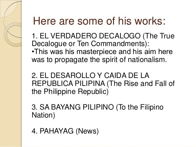period of enlightenment philippines How had american colonialism shaped the philippines more roads and infrastructure were built during the american colonial period how did the enlightenment.