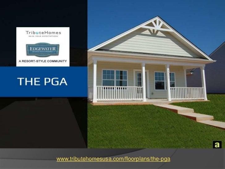 www.tributehomesusa.com/floorplans/the-pga<br />