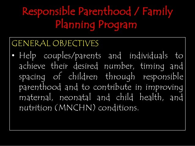 family planning in the philippines Draft - likhaan - advancing family planning in the philippines - not for citation 06 dec 2010 page 2 of 44 background information the philippines is an archipelago of 7,107 islands some 4,000 of which are named and 1,000.