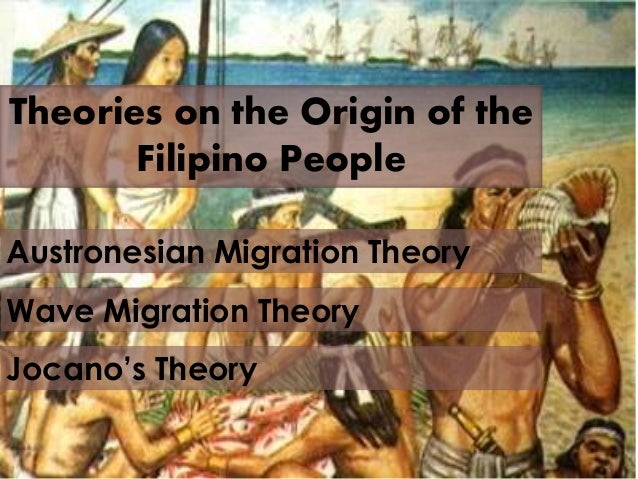 history of philippines theories Business and management, entrepreneurship, history online publication date: sep 2009 theories of entrepreneurship: historical development and critical assessment.