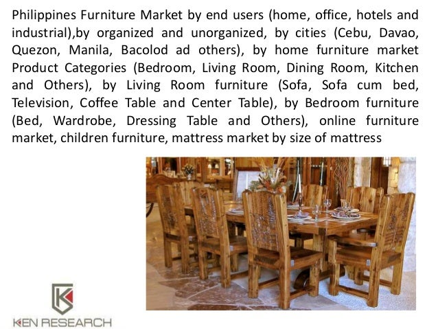 Mandaue Foam Furniture Philippines Home Furniture Sales Manila Ken