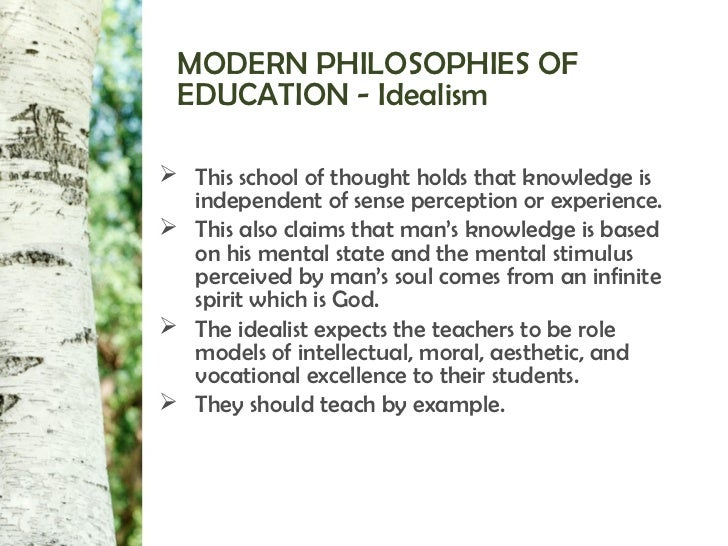 philosophies of education 2 essay Words 496 - pages 2 essay on philosophy of education my philosophy of education my philosophy of education is very simple: creating a safe haven and planned.