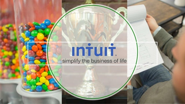 WHAT IS INTUIT?