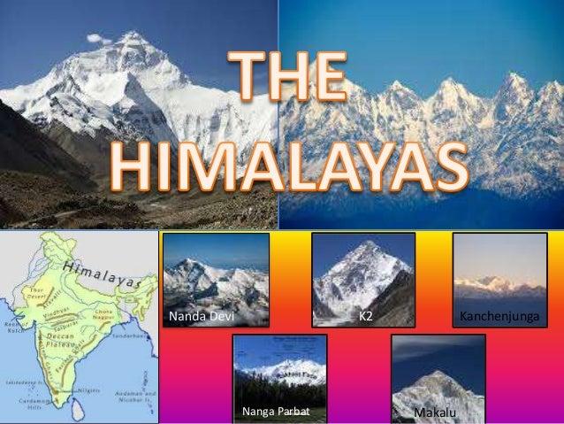 K2 Kanchenjunga Nanga Parbat Makalu