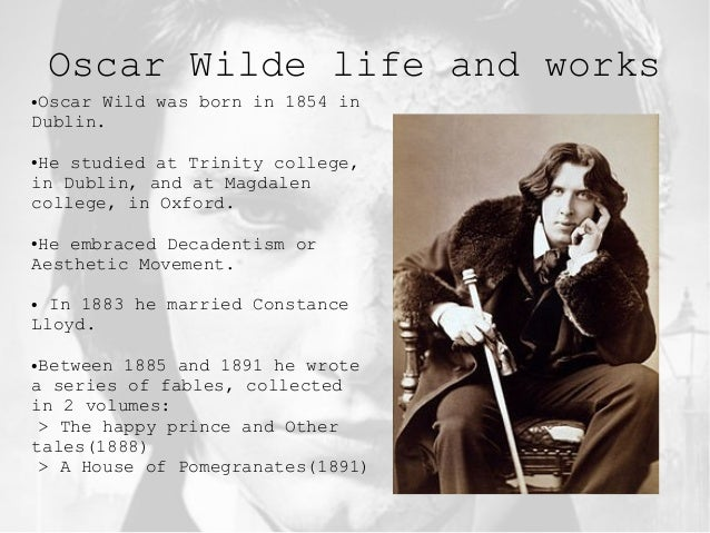 an analysis of life and marriage in lady windermeres fan by oscar wilde A feminist study of the female characters in oscar wilde's comedies of  analysis  7 21 lady windermere's fan 7 22 a woman of no  their harmonious life as  well as their marriage is disrupted when lady windermere.