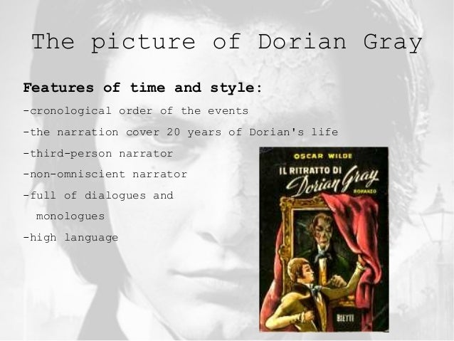 the picture of dorian gray has many provoking phrases and paragraphs