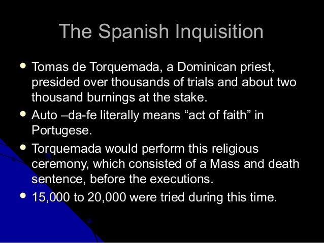 the story of death by inquisition in the story the pit and the pendulum The pit and the pendulum (1843) story by edgar allan poe (1809-1849)  american  the prisoner, condemned to death by the inquisition, lies looking up  at the.