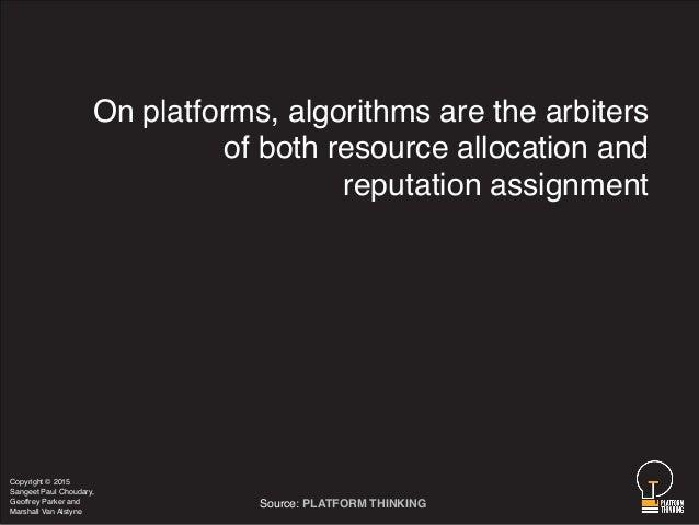 The Platform Manifesto - 16 principles for digital transformation Slide 144