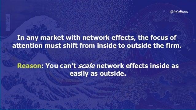 33© 2017 Parker & Van AlstyneTwitter: @InfoEcon :: mva@bu.edu :: PlatformEconomics.com In any market with network effects,...