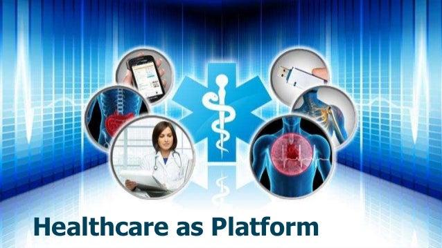 70© 2017 Parker, Van AlstyneTwitter: @InfoEcon :: mva@bu.edu :: PlatformEconomics.com Healthcare as Platform