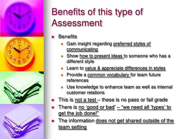 """platinum rule behavioral style assessment outcome The platinum rule """"treat others the way they want to be treated"""" just like the   10 results behavioral styles what do we appreciate about d's what do we."""