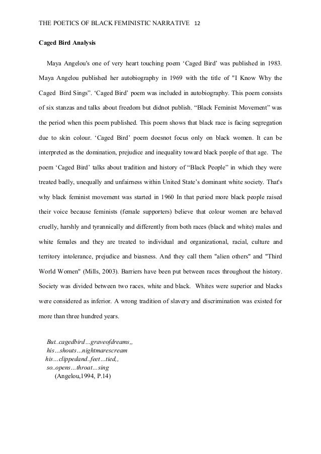 Maya Angelou Poems Caged Bird 3