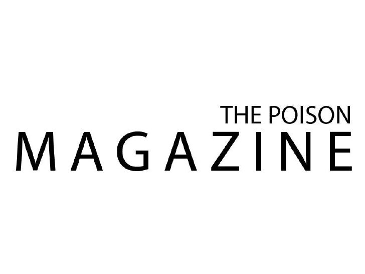 The Poison Magazine   .www.thepoisonmag.ru