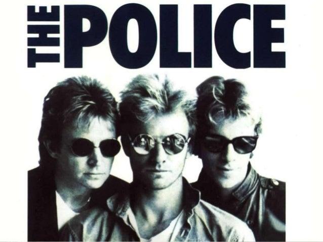 скачать The Police торрент - фото 8