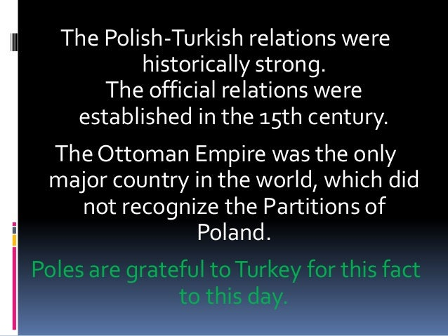 the relations between the europeans and the ottoman empire in the 18th century Ottoman relations with the west were fairly  as gunpowdercontact between the ottoman empire and the  empire of the 18th to 20th century.