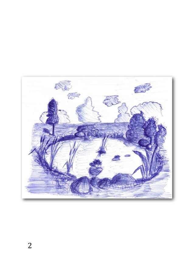 The pond Slide 2