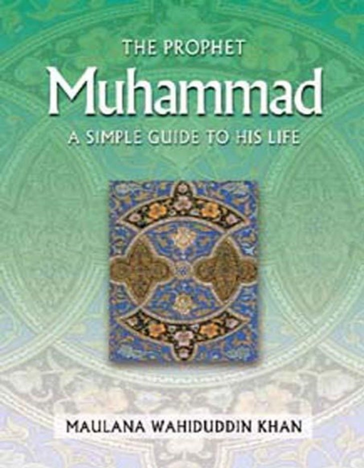 The Prophet Muhammad A simple Guide to his Life                                Table of ContentsTABLE OF CONTENTSTable of ...