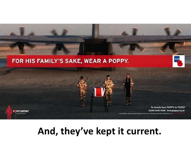 The Poppy Appeal