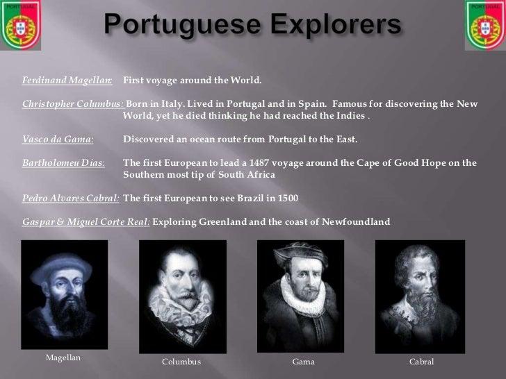 The Portuguese Empire