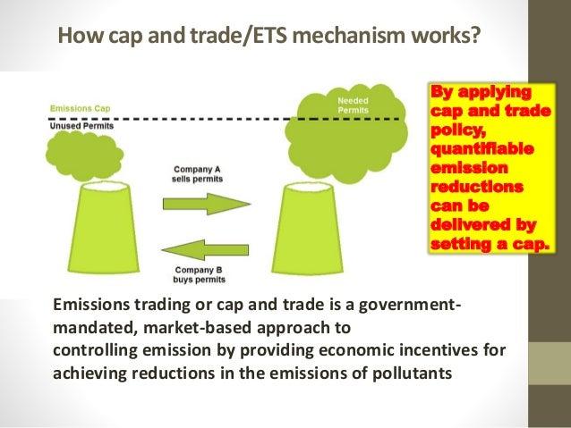 Perdagangan Karbon, Menjual Kelestarian Hutan