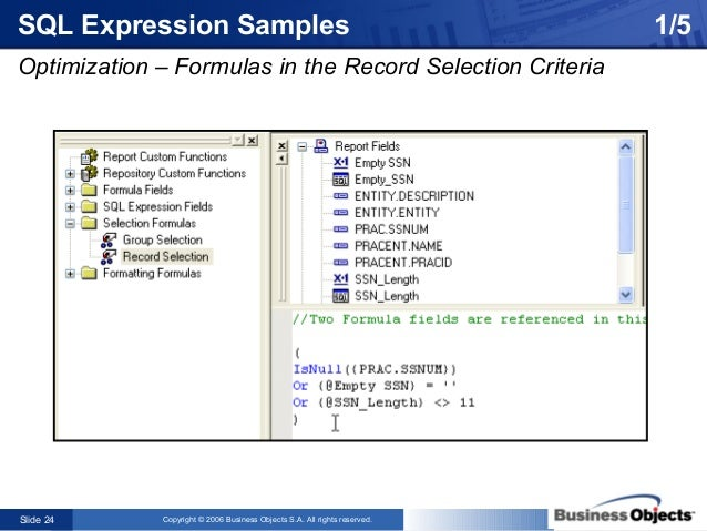 sql report writing This sql server training, t-sql for report writers and analysts, teaches attendees the basics of transact sql including query writing simple and complex queries.