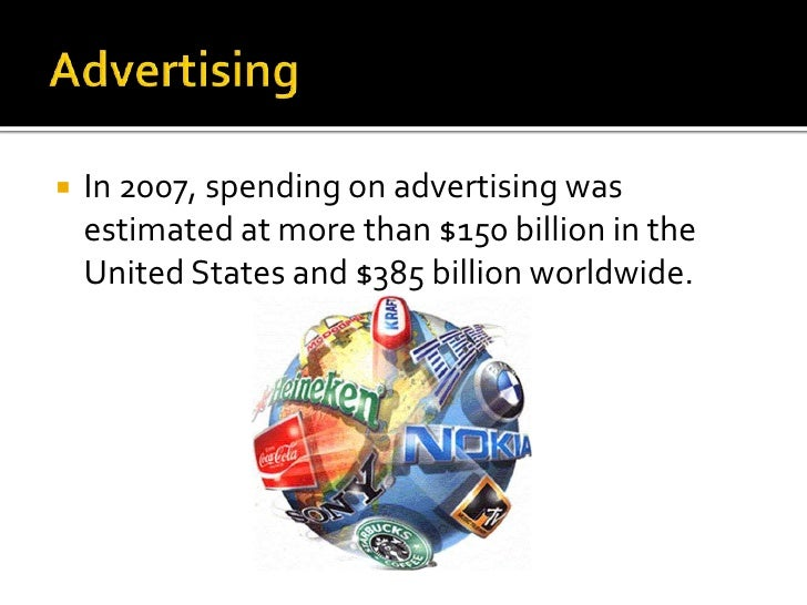 the power of advertisements Taking advantage the power of words: advertising tricks of the trade part one of a two part series by richard f taflinger this page has been accessed since 29 may 1996.