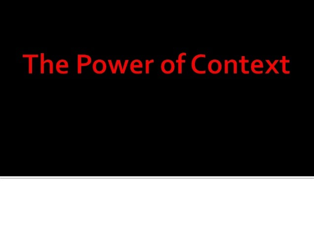 the power of context heroes essay Economic context - sample essay  generally been a representation of the strength and power of a civilization the depictions of heroes that are larger than life.
