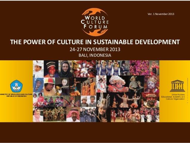Organizational Culture Development
