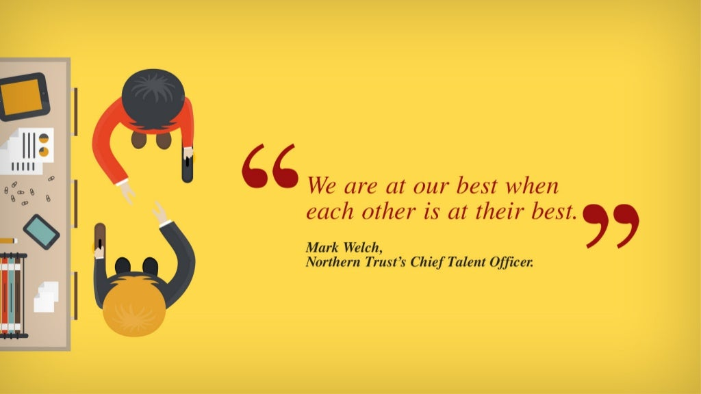 """""""We are at our best"""