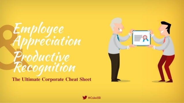 the power of employee appreciation 5 best practices in employee reco