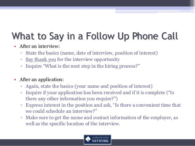 what to say follow up application 28 images interviews how to