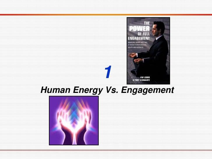 Commitment Vs Involvement: The Power Of Full Engagement