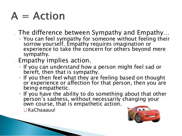The Power of REAL Empathy