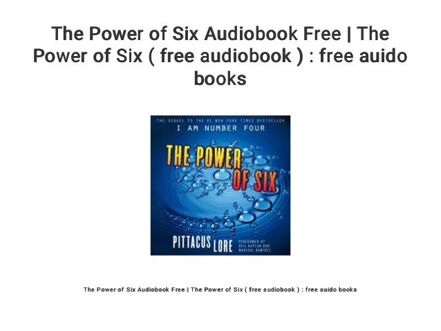 Pittacus six download of free the ebook power lore