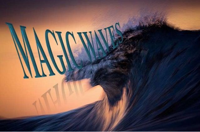 Waves Captured by Warren Keelan