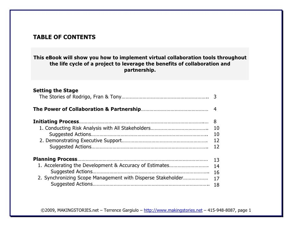 The Power of Virtual Collaboration in Project Management Slide 2